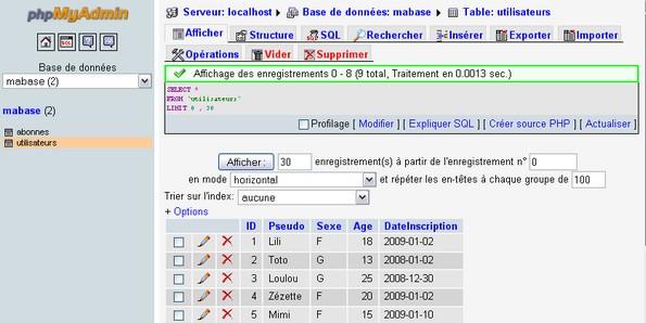 Php Le Tutoriel Pour Grands Debutants Presses